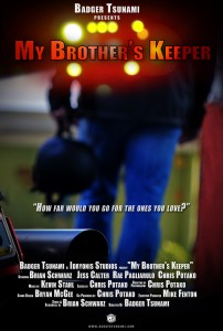 My Brother's Keeper - Poster 2