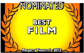 Project Twenty1 2012 Film