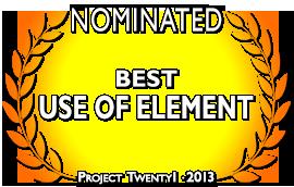Twenty1-2013-Element