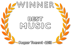 Twenty1-2013-Music